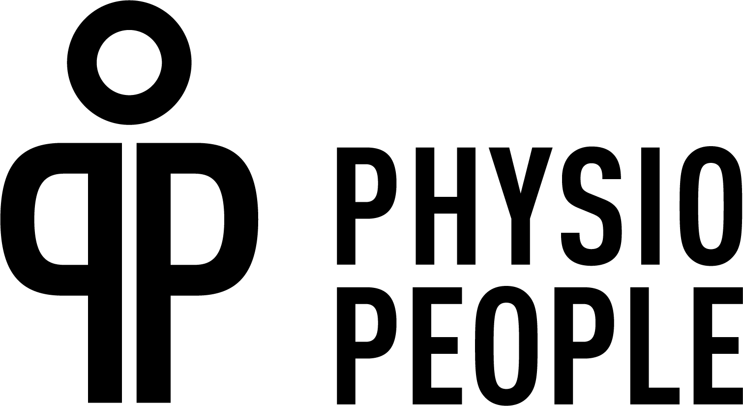 PhysioPeople Logo