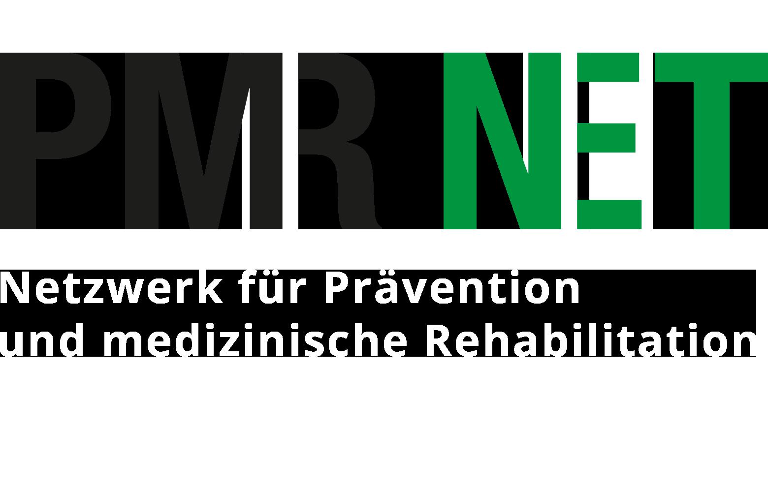 Partner logo PMR
