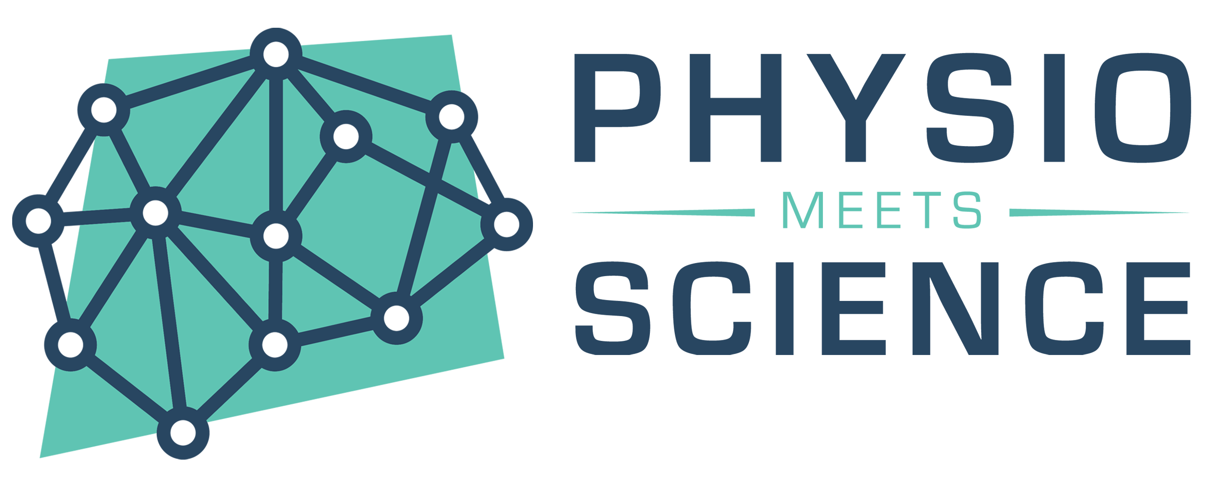 Partner logo Physio Meets Science